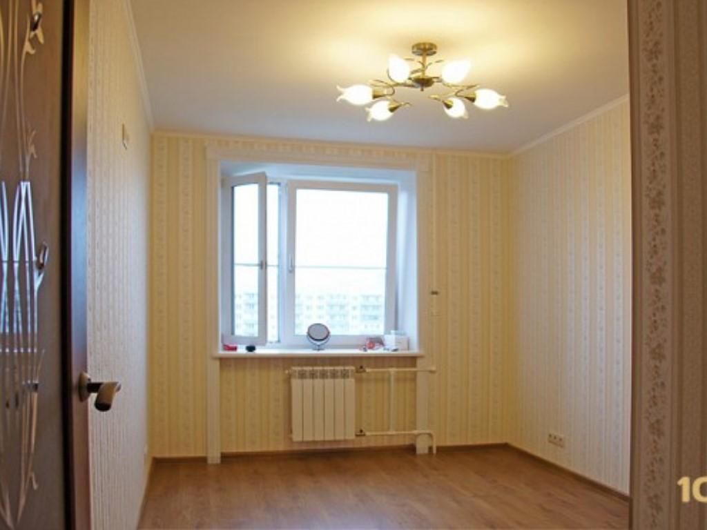Эконом ремонт в комнате 18 кв м своими руками
